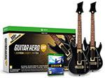 Guitar hero - Live - Supreme Party Edition (jeu + guitare) - XBox one