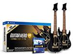Guitar hero - Live - Supreme Party Edition (jeu + guitare) - PS4