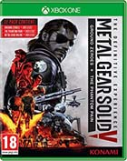 Metal Gear Solid V : The Definitive Experience - XBox One