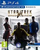 Star Trek - Bridge crew VR - PS4