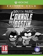 South Park - L'Annale du Destin - Édition gold - XBox One