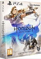 Horizon - Zero Dawn - Édition limitée - PS4