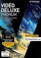 Vidéo Deluxe Premium