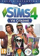 Sims 4 (Les) - Vie citadine kit - Extension