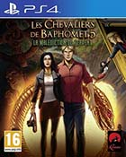 Chevaliers de Baphomet 5 (Les) - La malédiction du serpent PS4