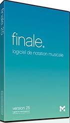 Finale 25 - LabPack 6 Postes et + (tarif/poste)