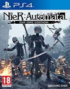NieR Automata - Édition day one - PS4