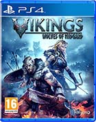 Vikings - Wolves of Midgard - PS4