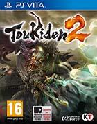Toukiden 2 - Vita