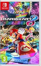 Mario Kart 8 - Deluxe - Switch