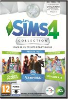 Sims 4 (Les) - Collection 4
