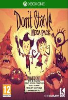 Don't Starve - Megapack - XBox One