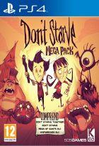 Don't Starve - Megapack - PS4