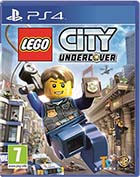 Lego City - Undercover - PS4