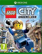 Lego City - Undercover - XBox One