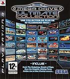 Sega Megadrive - Ultimate collection - PS3