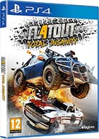 Flatout 4 - TotaliInsanity - PS4