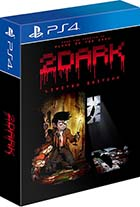 2 Dark - Limited edition - PS4