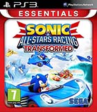 Sonic & All-Stars Racing transformed - Essentials - PS3