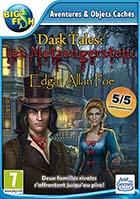 Dark Parables 9 - Metzengerstein par Edgar Allan Poe