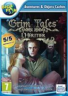 Grim Tales 10 - L'héritier