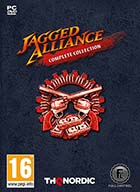 Jagged alliance - Complete collection