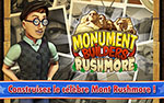 Monument builders - Mont Rushmore