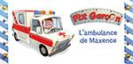Ambulance de Maxence (L')