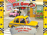 Taxi de Rémi (Le)