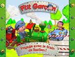 Train de Bastien (Le)