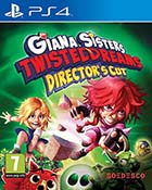 Giana sisters - Twisted dreams - Director's cut - PS4
