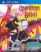 Operation Babel - New Tokyo Legacy - Vita