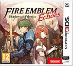 Fire emblem echoes - Shadows of Valentia - 3DS