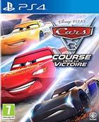 Cars 3 - Course vers la victoire - PS4