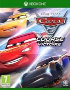 Cars 3 - Course vers la victoire - XBox One