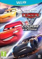 Cars 3 - Course vers la victoire - Wii U