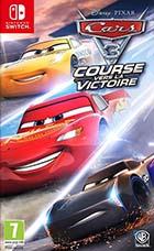Cars 3 - Course vers la victoire - Switch