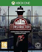 Constructor - XBox One