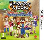 Harvest Moon- Le Village de l'Arbre Célèste - 3DS