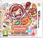 Cooking Mama - Sweet shop - 3DS