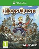 Lock's quest - XBox One
