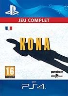 Kona - PS4