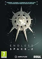 jaquette CD-rom Endless Space 2