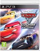 Cars 3 - Course vers la victoire - PS3