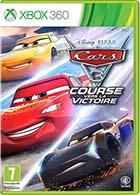 Cars 3 - Course vers la victoire - XBox 360