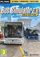 Bus Simulator 2016 - Gold Edition