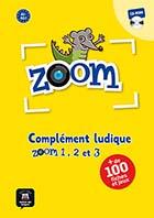 Zoom - Complément ludique