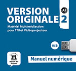 Version Originale 2 – Multimédiaction
