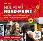 Nouveau Rond-Point 2 – Multimédiaction
