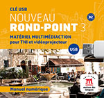 Nouveau Rond-Point 3 – Multimédiaction